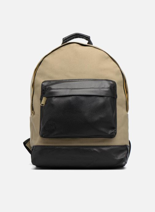 Zaini Borse Gold Backpack