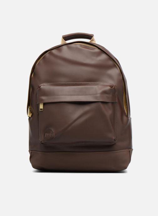 Rugzakken Mi-Pac Gold Backpack Bruin detail