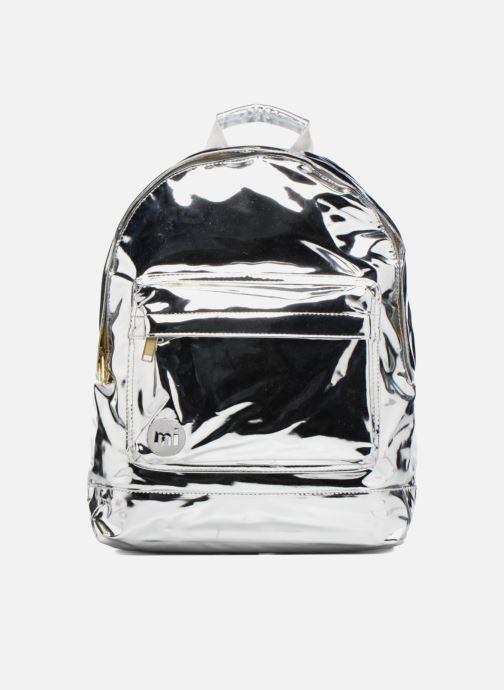 Rugzakken Mi-Pac Gold Backpack Zilver detail