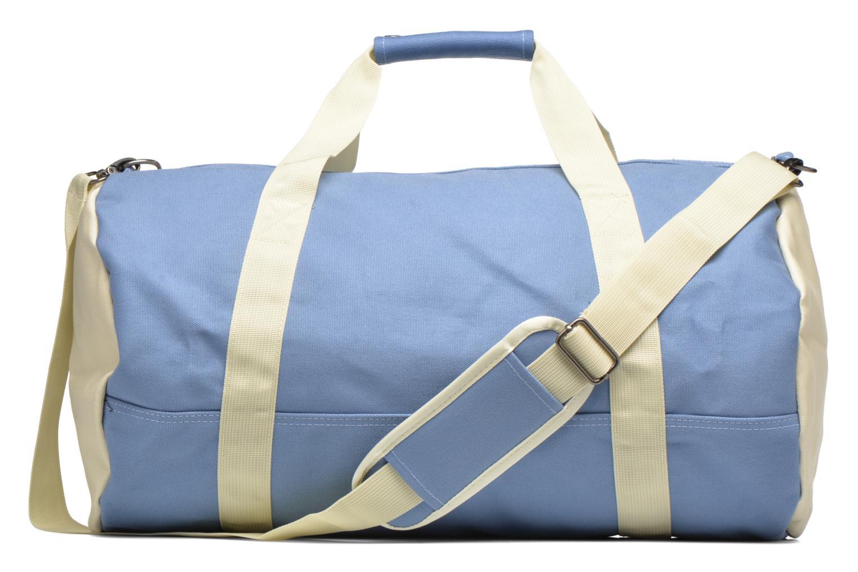 Borsa da palestra Mi-Pac Premium Duffel Azzurro immagine frontale