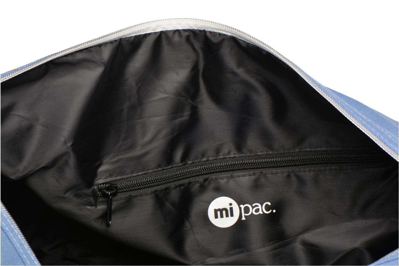 Borsa da palestra Mi-Pac Premium Duffel Azzurro immagine posteriore