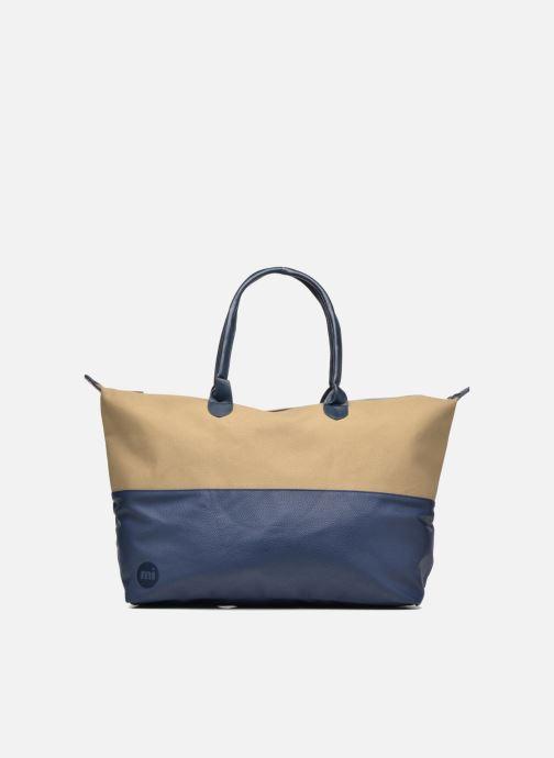Reisegepäck Mi-Pac Weekender Bag blau detaillierte ansicht/modell