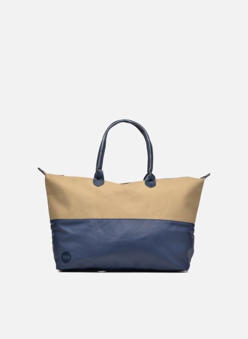 Equipaje  Mi-Pac Weekender Bag Azul vista de detalle / par