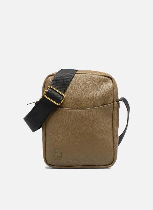 Bolsos de hombre Mi-Pac Flight bag Verde vista de detalle / par