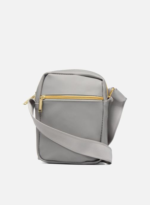 Men's bags Mi-Pac Flight bag Grey front view