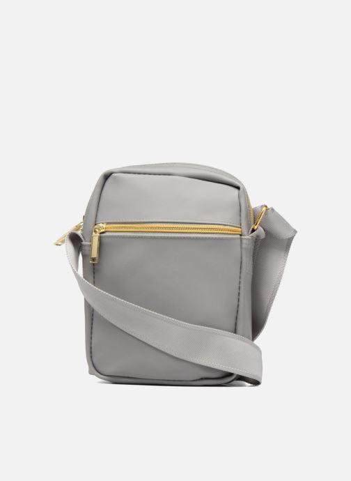 Bolsos de hombre Mi-Pac Flight bag Gris vista de frente