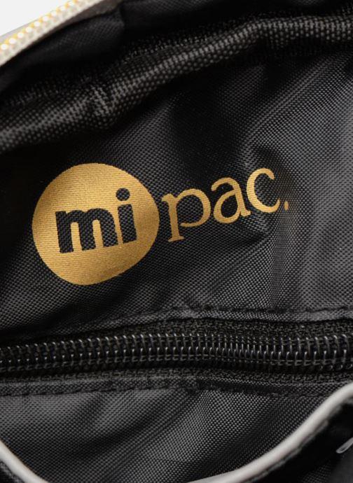 Herentassen Mi-Pac Flight bag Grijs achterkant
