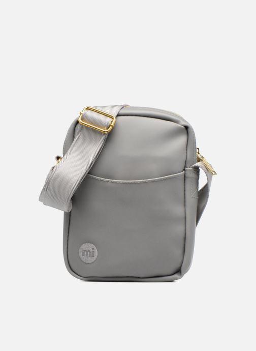 Men's bags Mi-Pac Flight bag Grey detailed view/ Pair view