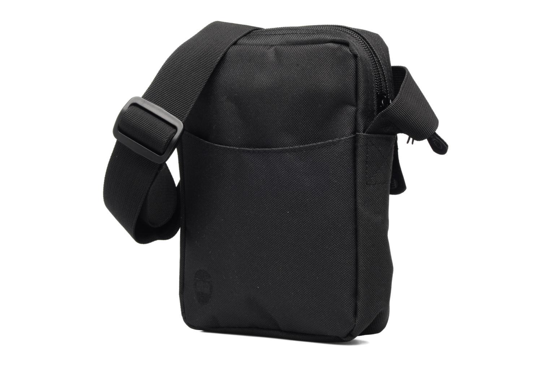 Herrentaschen Mi-Pac Flight bag schwarz schuhe getragen