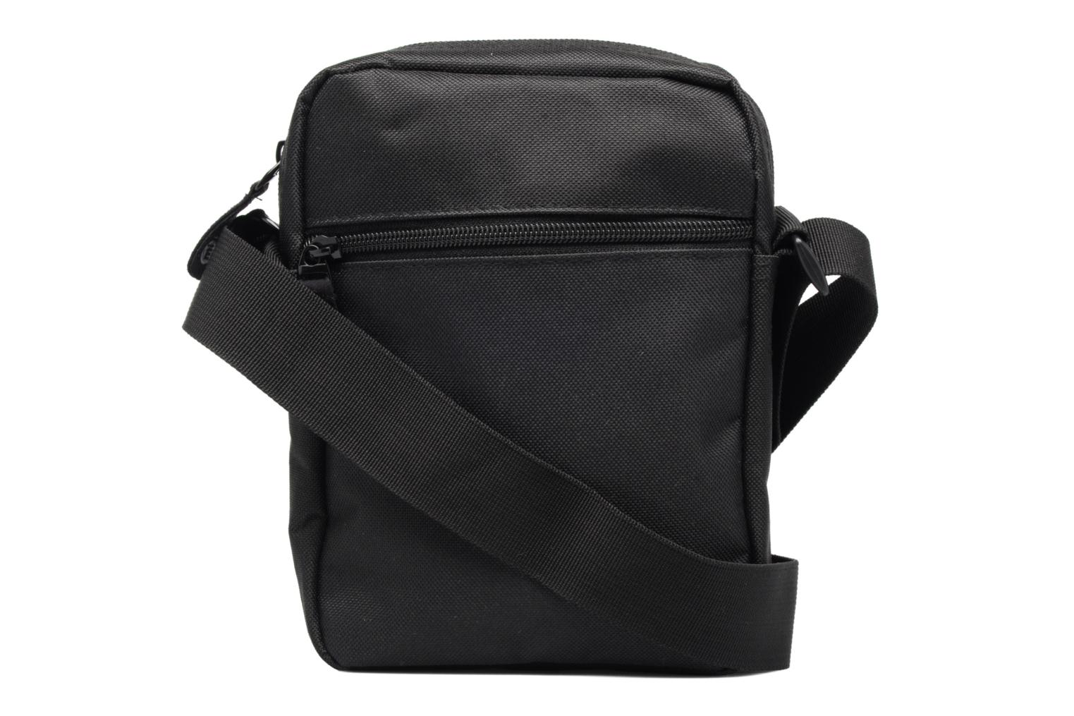 Sacs homme Mi-Pac Flight bag Noir vue face