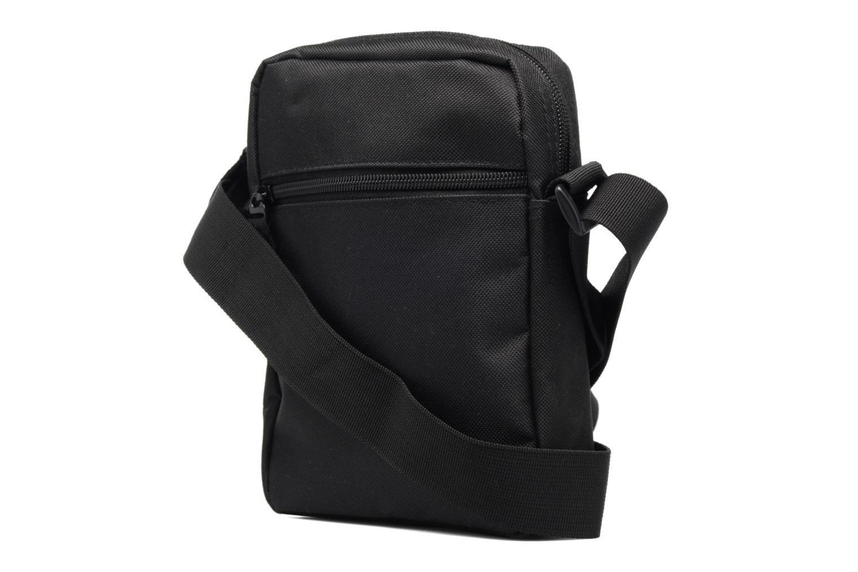 Herrentaschen Mi-Pac Flight bag schwarz ansicht von rechts