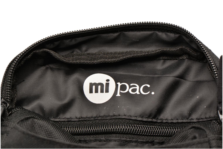 Herrentaschen Mi-Pac Flight bag schwarz ansicht von hinten