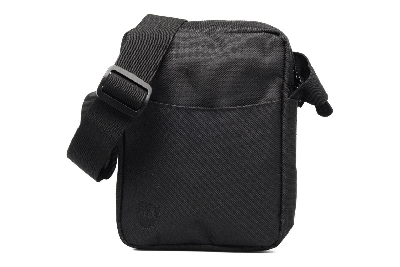Herrentaschen Mi-Pac Flight bag schwarz detaillierte ansicht/modell
