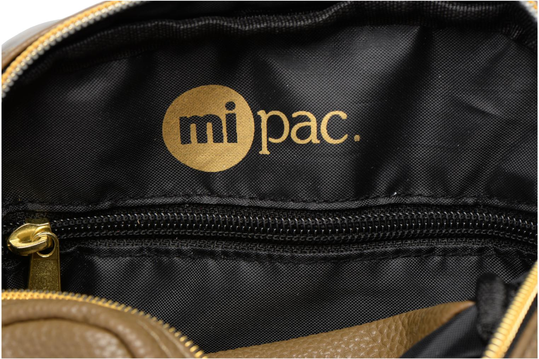 Herrentaschen Mi-Pac Flight bag grün ansicht von hinten