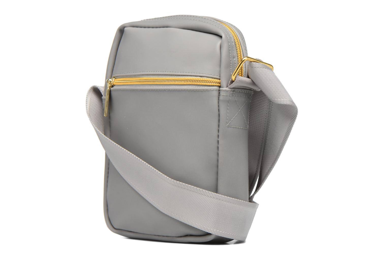 Borse uomo Mi-Pac Flight bag Grigio immagine destra