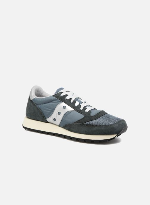 Sneaker Saucony Jazz Original Vintage grau detaillierte ansicht/modell
