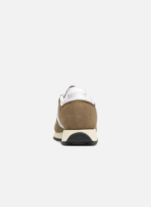 Saucony Jazz Original Vintage (Beige) - scarpe scarpe scarpe da ginnastica chez | Di Modo Attraente  b91894