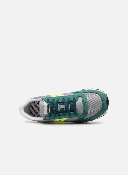 Sneakers Saucony Jazz Original Vintage Groen links