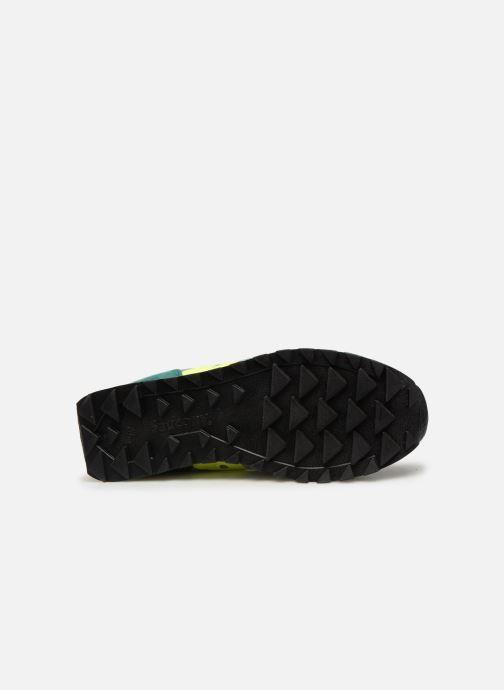 Sneakers Saucony Jazz Original Vintage Groen boven