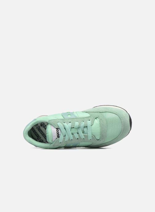 Sneakers Saucony Jazz Original Vintage W Groen links