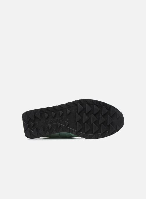 Sneakers Saucony Jazz Original Vintage W Groen boven