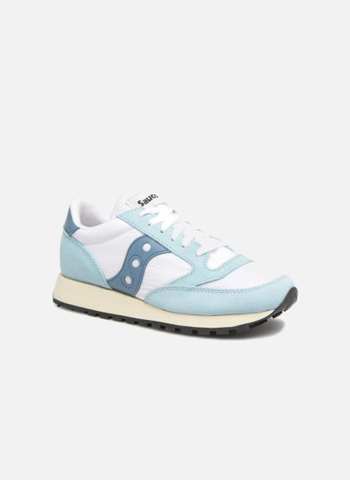 3906c7e0f1cf Saucony Jazz Original Vintage W (Blauw) - Sneakers chez Sarenza (318853)