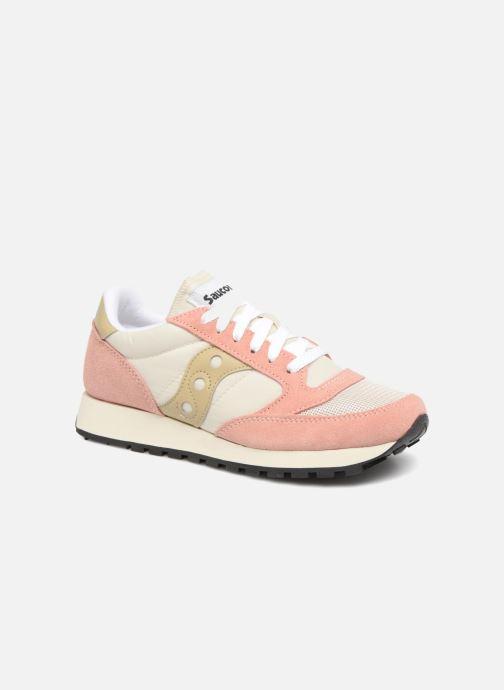 Sneaker Saucony Jazz Original Vintage W rosa detaillierte ansicht/modell