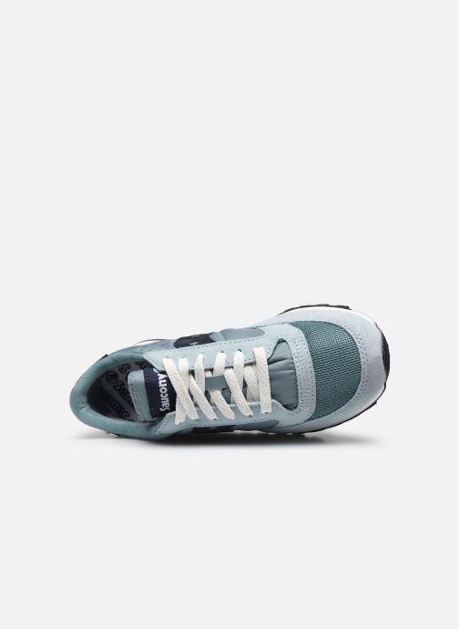 Saucony Jazz Original Vintage W (Azzurro) Sneakers chez