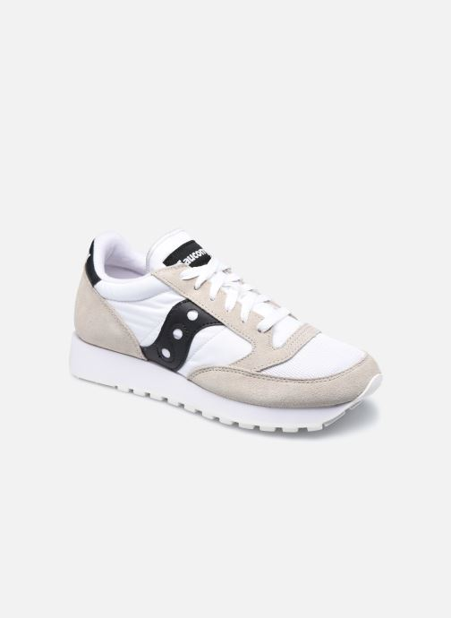 Sneakers Saucony Jazz Original Vintage W Bianco vedi dettaglio/paio