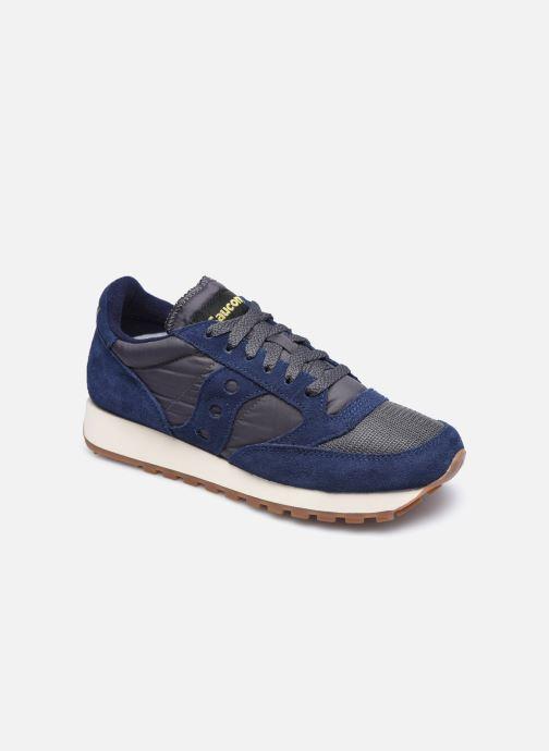 Sneakers Saucony Jazz Original Vintage W Azzurro vedi dettaglio/paio