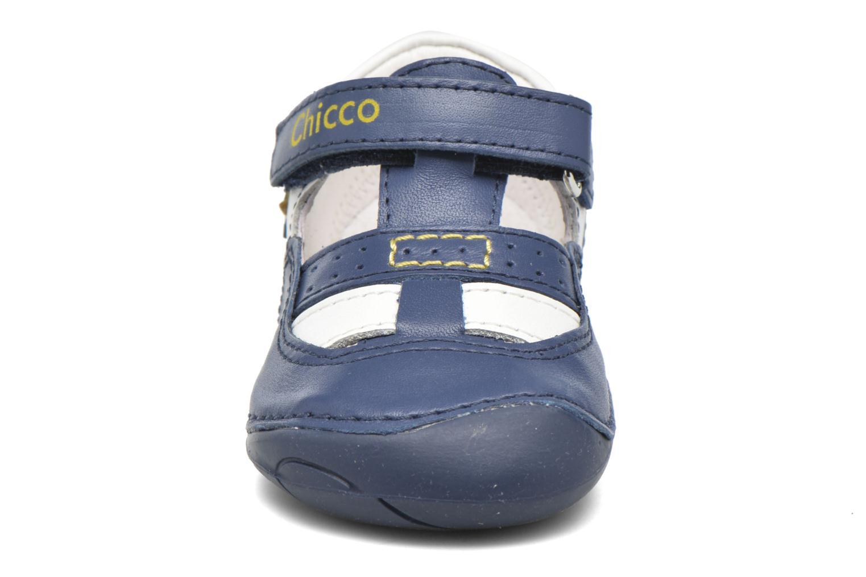 Zomerlaarsjes Chicco Danton Blauw model