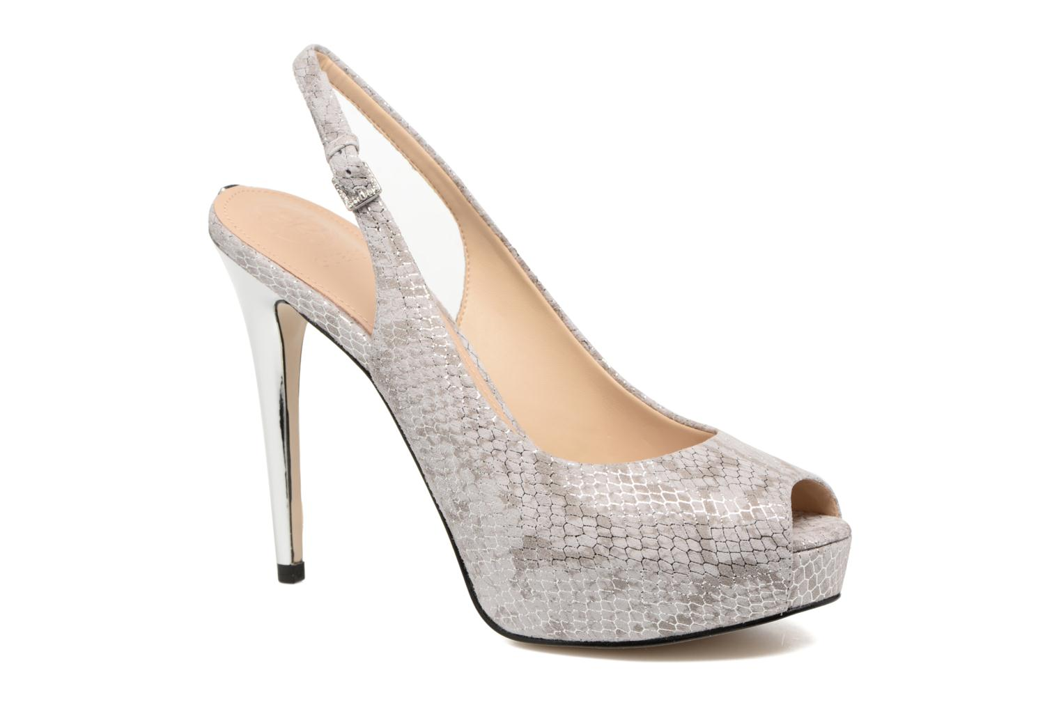 Pumps Guess HUELE 3 Zilver detail