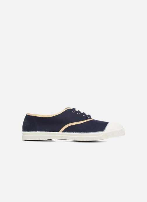 Chez Sneakers Bensimon azzurro 291414 Tennis Shinypiping q0C8zwAS