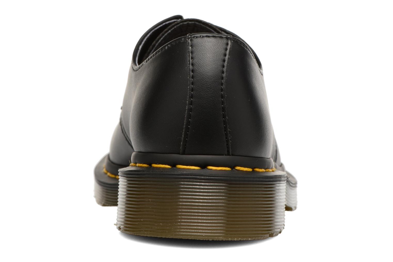 Chaussures à lacets Dr. Martens Vegan 1461 Noir vue droite