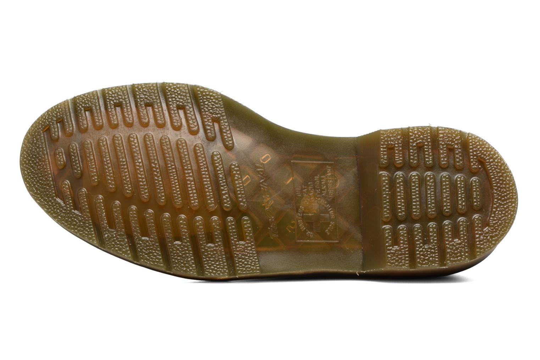 Chaussures à lacets Dr. Martens Vegan 1461 Noir vue haut