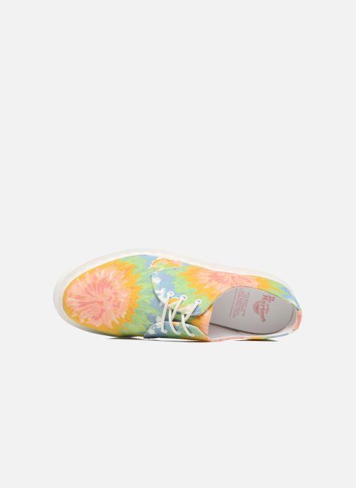 Martens Dr Chez multicolore Lester Chaussures À V Mtd Lacets q6wBrx6da