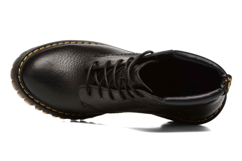 Bottines et boots Dr. Martens Persephone Noir vue gauche