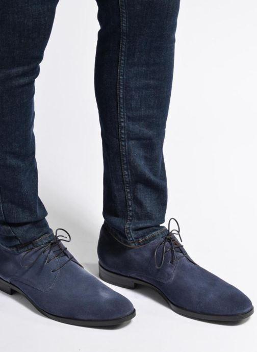 Lacets Sarenza Camoscio Norage Chaussures À Mr Marine eWEQoCBrdx