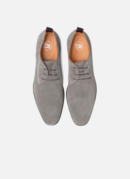 Bottines et boots Mr SARENZA Noragel Gris vue portées chaussures