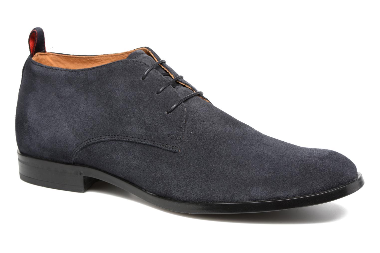 Bottines et boots Mr SARENZA Noragel Bleu vue droite