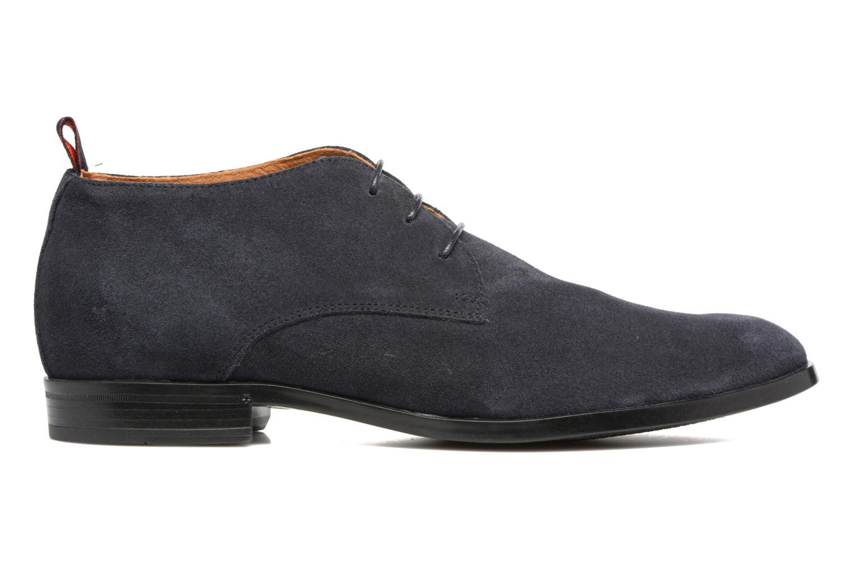 Bottines et boots Mr SARENZA Noragel Bleu vue détail/paire