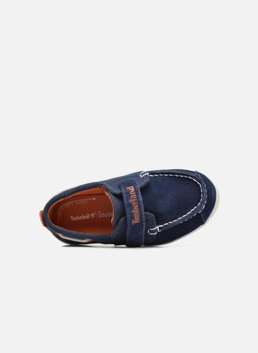 chaussure timberland scratch
