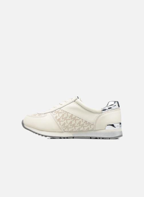 96ed0f89fa8 Michael Michael Kors Zia-Allie Wrap (Wit) - Sneakers chez Sarenza ...