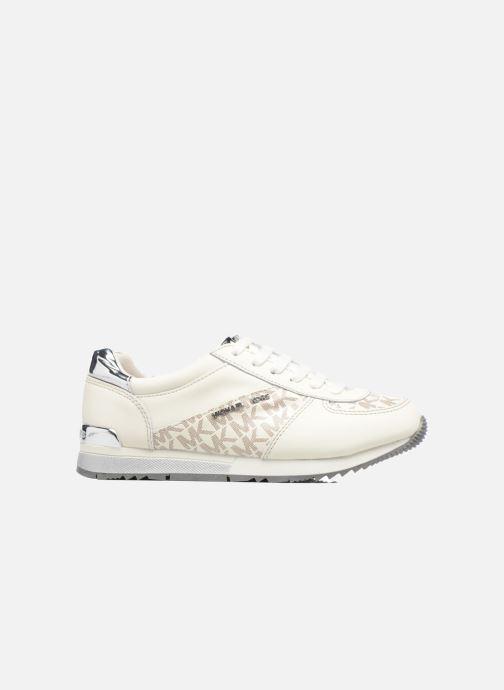 5a5540298cb Michael Michael Kors Zia-Allie Wrap (Wit) - Sneakers chez Sarenza ...