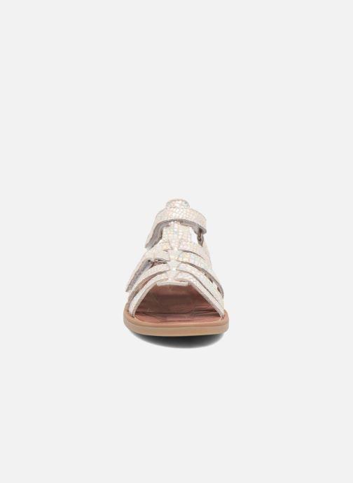 Sandaler Achile Katagami Sølv se skoene på