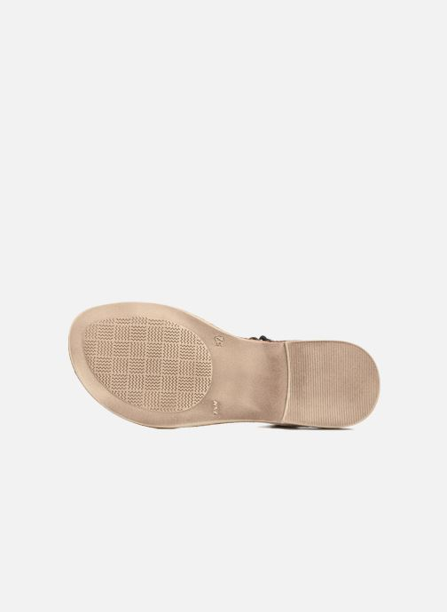 Sandaler Achile Komaki Sort se foroven
