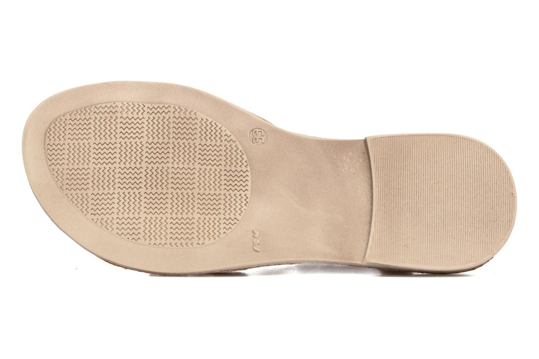 Sandalen Achile Kimitsu Roze boven