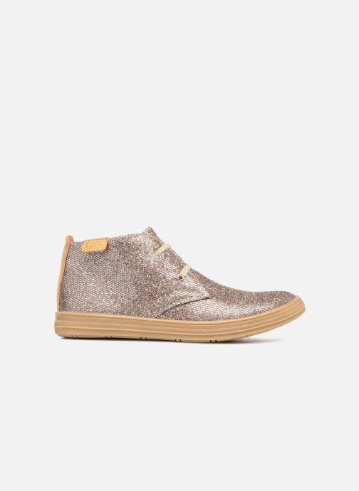 Sneakers Achile Andrea Roze achterkant
