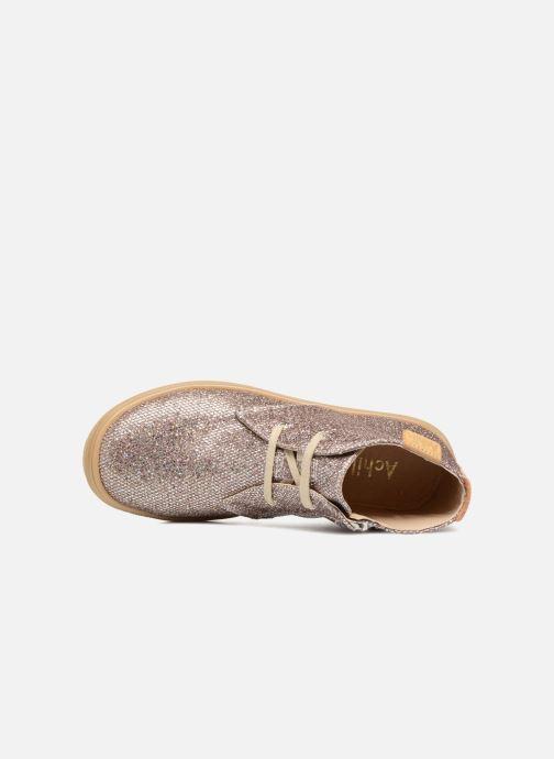 Sneakers Achile Andrea Roze links