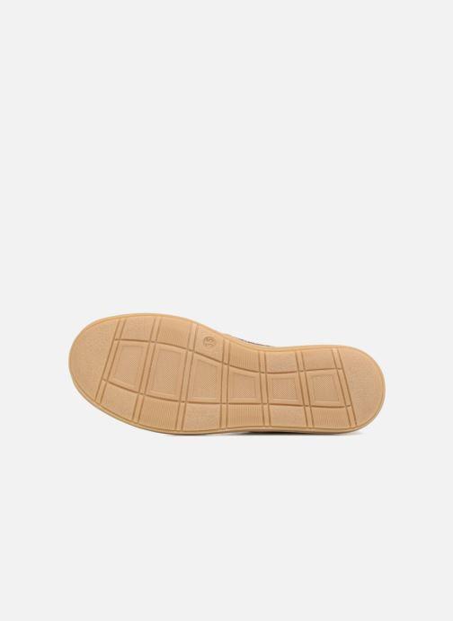 Sneakers Achile Andrea Roze boven